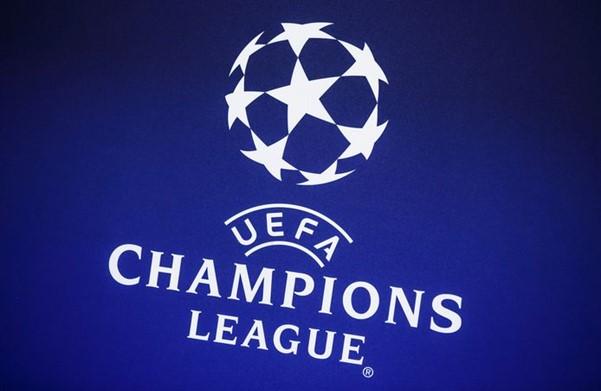 Champions League toernooi JO12 en JO13