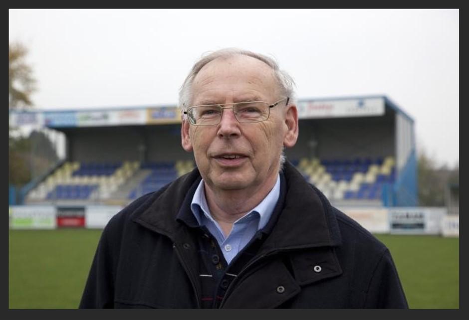 In memoriam Gerard van de Voorde