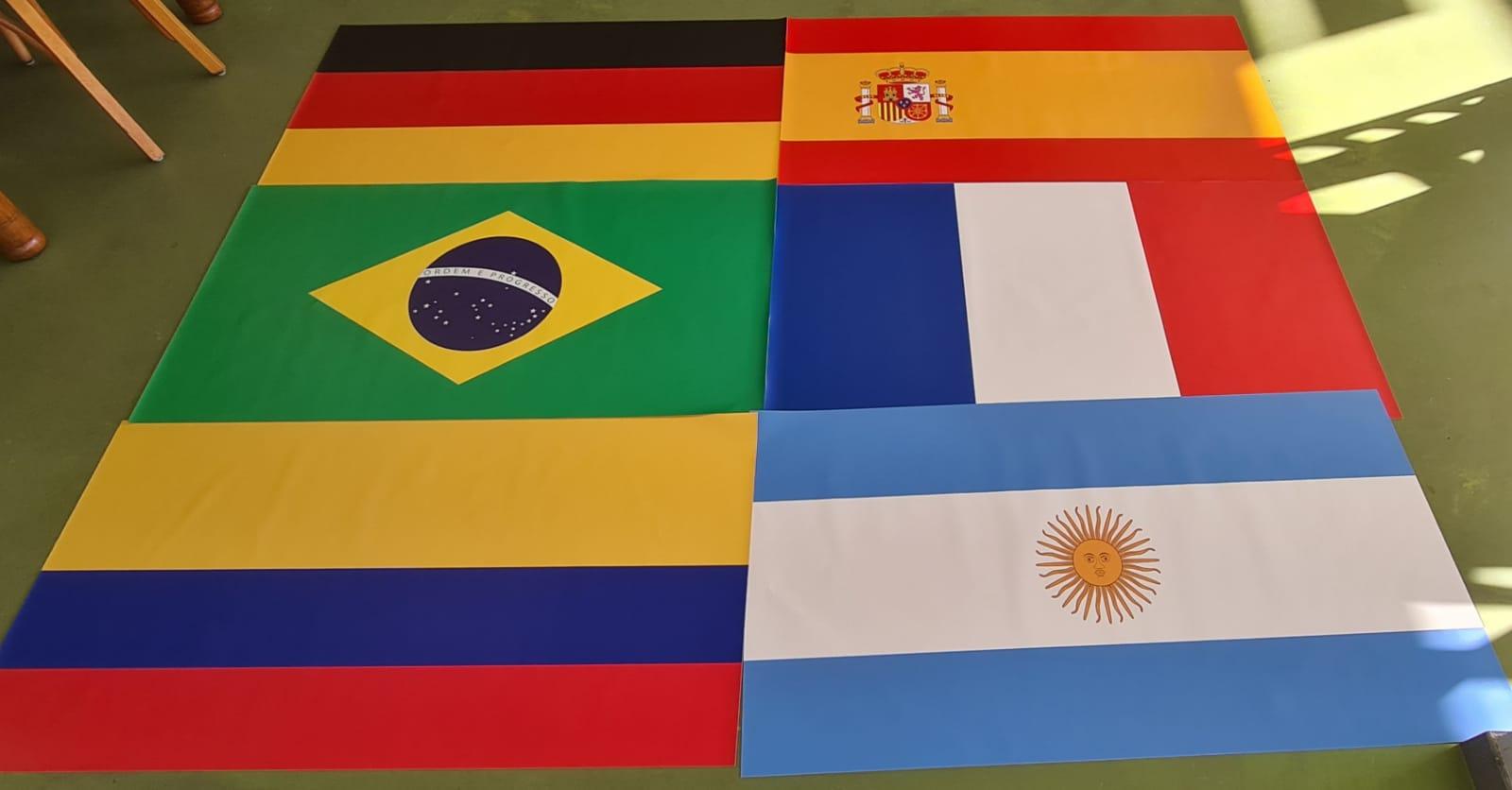 WK JO12 en JO13 verrassend van start gegaan!